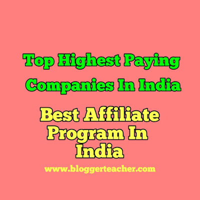 best-affiliate-program-in-india