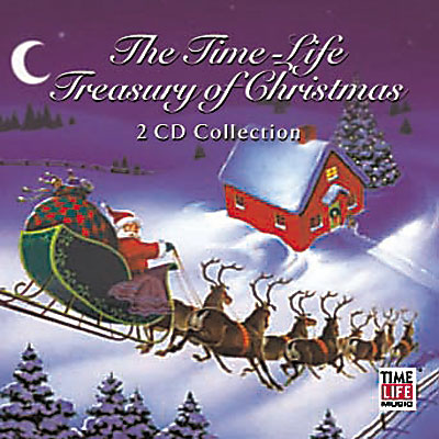Time Life Treasury Of Christmas.Favorite Christmas Albums Greece Public Library Blogs