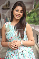 Nikki Galrani at Prema leela pelli gola trailer Launch ~  Exclusive 070.JPG