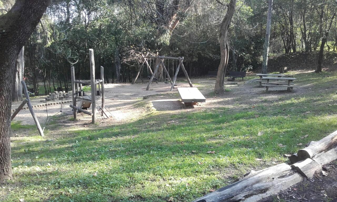 Parque Infantil BemSaúde