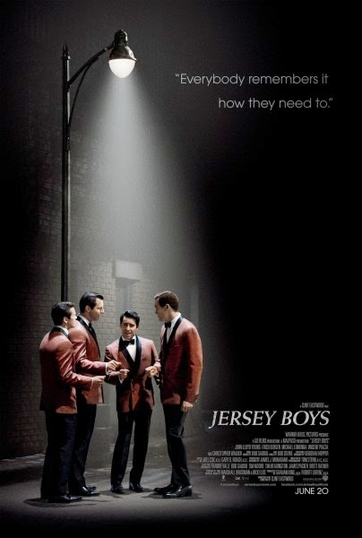 Trailer: 'Jersey Boys' directed by Clint Eastwood