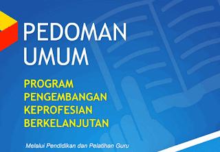 Pedoman Umum Program PKB Tahun 2018