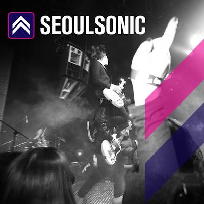 Seoulsonic (teaser poster)
