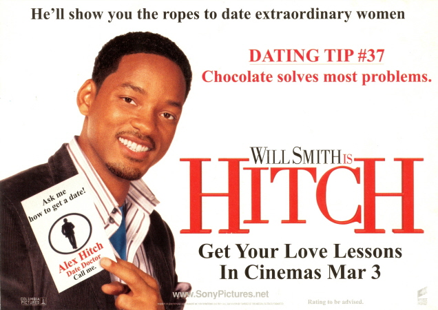 Hitch Will Smith Quote Love Enchanting Will Smith Hitch Quotes