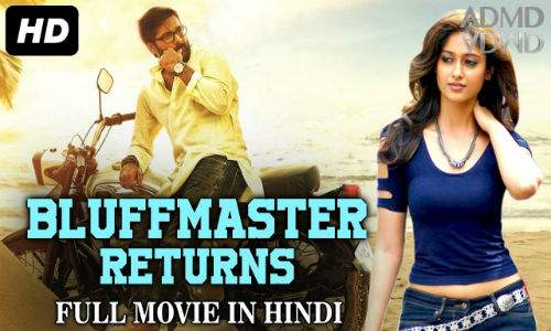 Bluffmaster Returns 2017 WEBRip 1GB Hindi Dubbed 720p