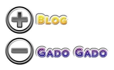 Plus-Minus-Blog-Gado-Gado