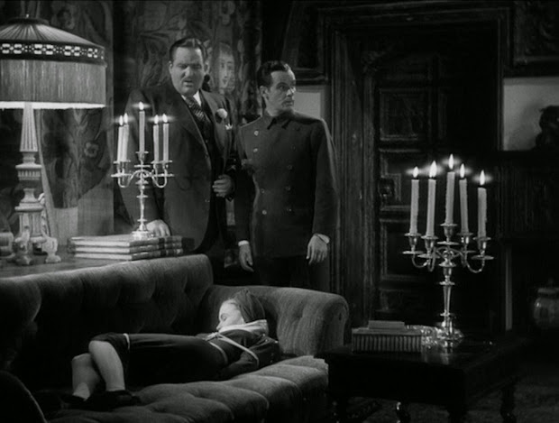 Gun Hire 1942 - Film Noir