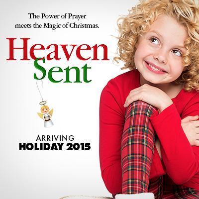 Heaven Sent (2016) ταινιες online seires oipeirates greek subs