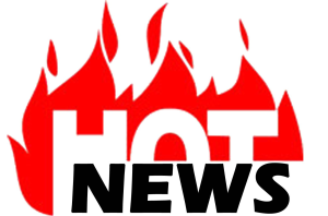 Image result for HOT news