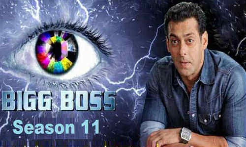 Bigg Boss S11E104 HDTV 480p 130MB 12 January 2018 Watch Online Free Download bolly4u