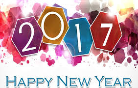 2017 new year image