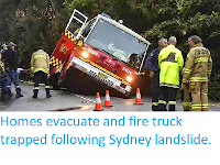 http://sciencythoughts.blogspot.co.uk/2014/05/homes-evacuate-and-fire-truck-trapped.html