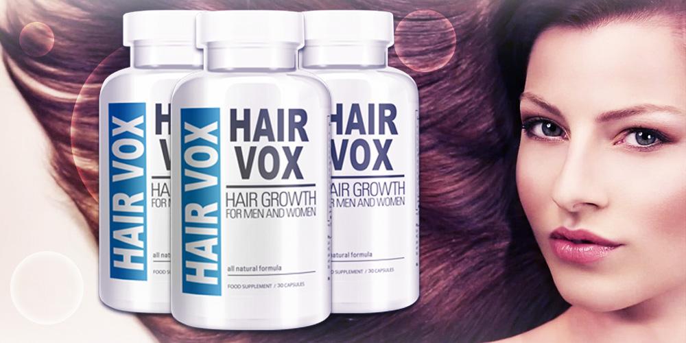 Hair Vox Nebenwirkungen