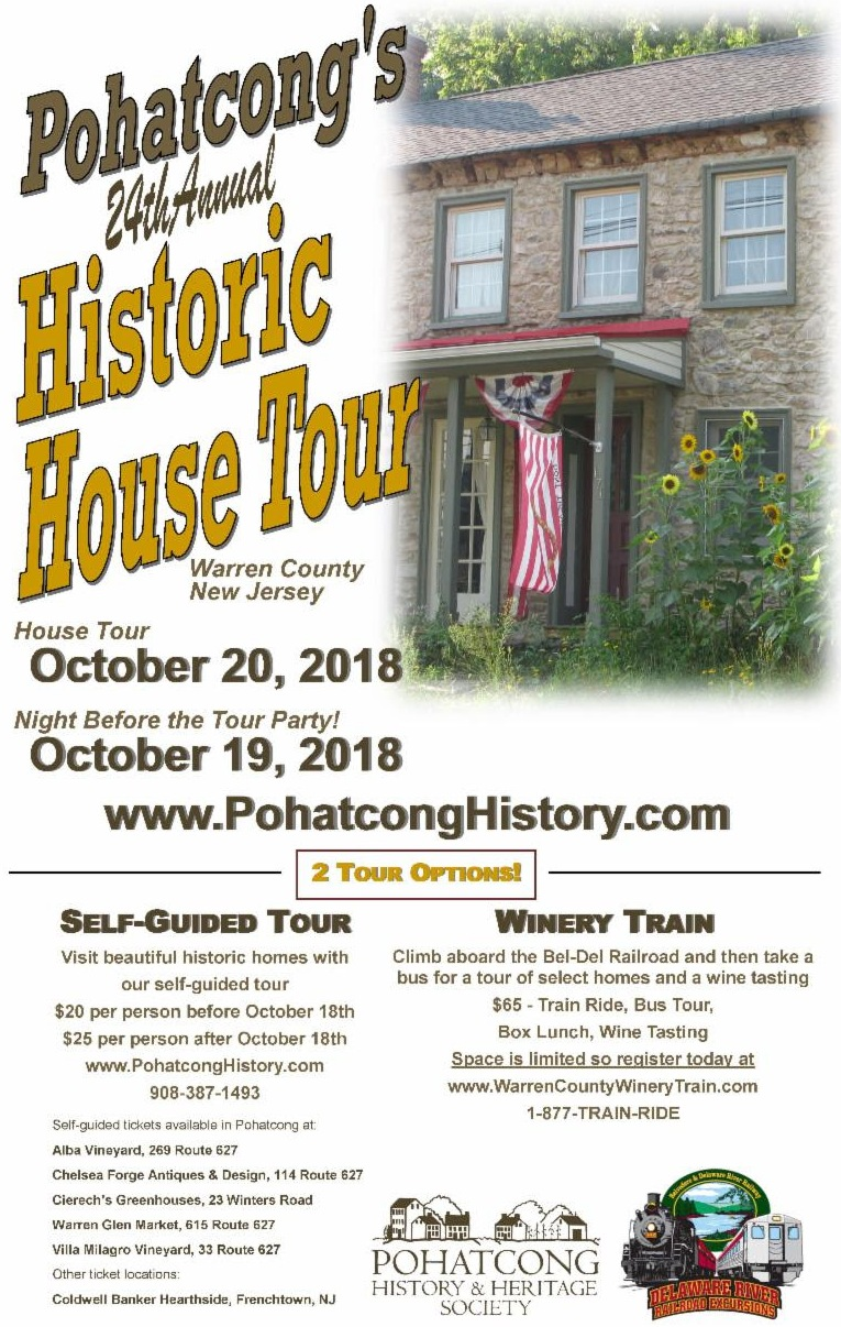 Nj Weekend Historical Happenings 102018 102118 The History