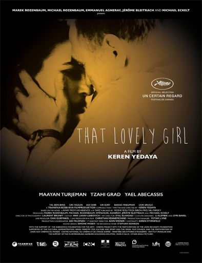 Ver Lejos de mi padre (That Lovely Girl) (2014) Online