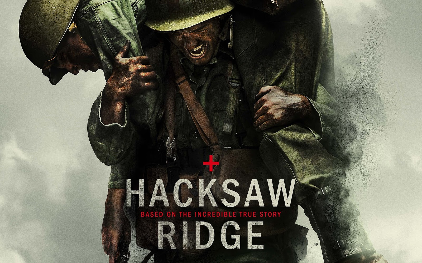 Hicksaw Ridge