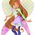 "75º Participante concurso Winx Club All: ""Winx Fairy Couture"""