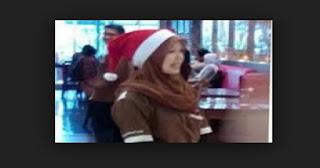 INGAT! Memaksa Karyawan Memakai Atribut Natal Melanggar HAM dan Perda Tata Nilai