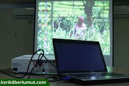 LCD Laptop Lenovo Z460 Rusak Pertanda Akan Terjajah Teknologi