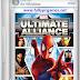 Marvel Ultimate Alliance Game