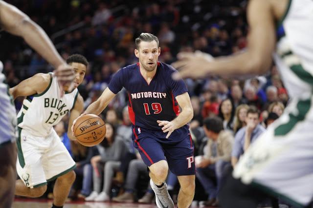 Beno Udrih, back-up de Jackson ? | PistonsFR, actualité des Pistons en France