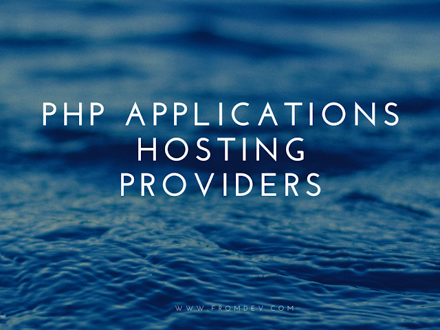 5 Best Hosting Providers For PHP Applications