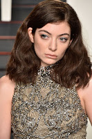 lorde 2016 vanity fair oscar party best red carpet dresses