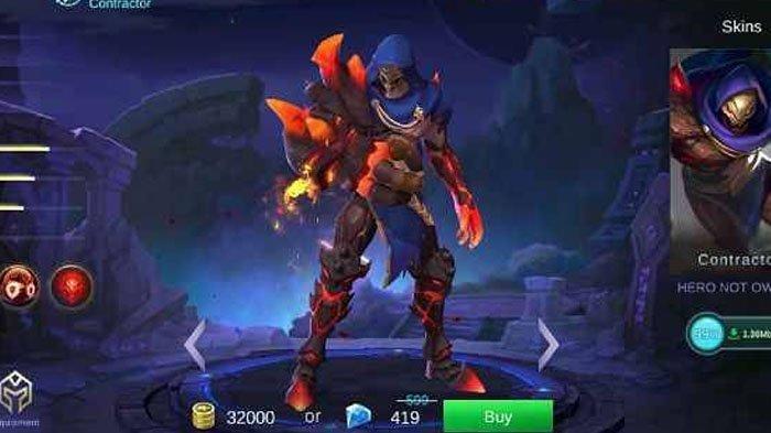 10100+ Gambar Mobile Legends Terbaru Terbaru