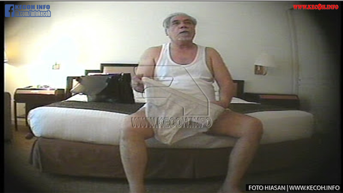 Video Adegan Intim Dalam Hotel Pemimpin PAS Pula Tersebar?