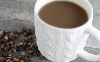How to make delicious coffee on Whole30 and paleo