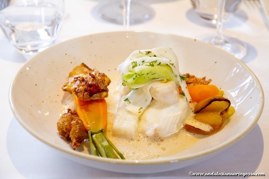 Sjomagasinet_Goteborg_Michelin ravintola_ravintolasuositus_Andalusian Auringossa_ruokablogi_matkablogi_9