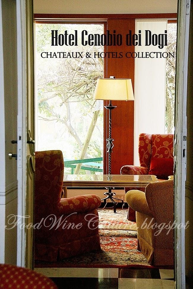 Hotel Cenobio dei Dogi Camogli – Chateaux & Hotels Collection