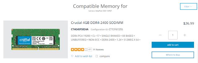 Cara Mengetahui Jenis RAM yang cocok, Mengetahui Tipe RAM