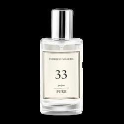 FM 33 PURE perfume feminino