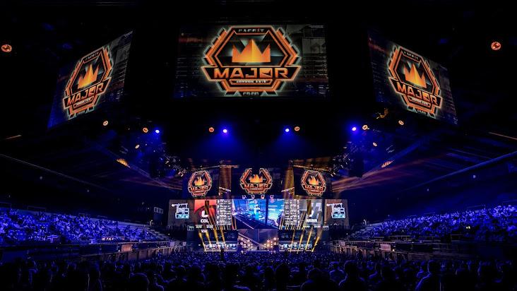 [CS:GO] Valve ấn định thời gian cho Major trong các năm 2020 và 2021