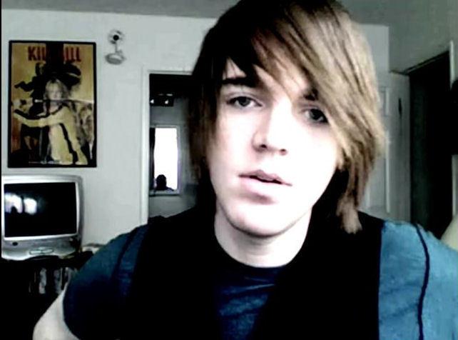 Shane Dawson: Be Yourself