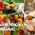 Alimentação saudável também é sinônimo de praticidade e de sabor