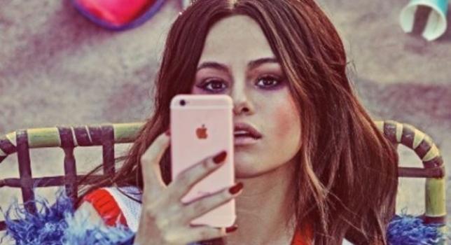 La photo de Selena Gomez de couverture de W Magazine a été critiqué.