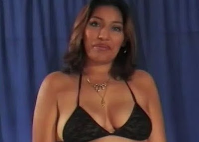 Gaby Casting:Porno Mexicano