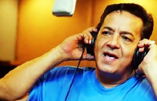 Tito Gomez - Pagina De Amor