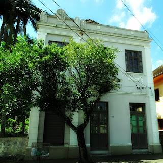 Antigo Museu de Taquara