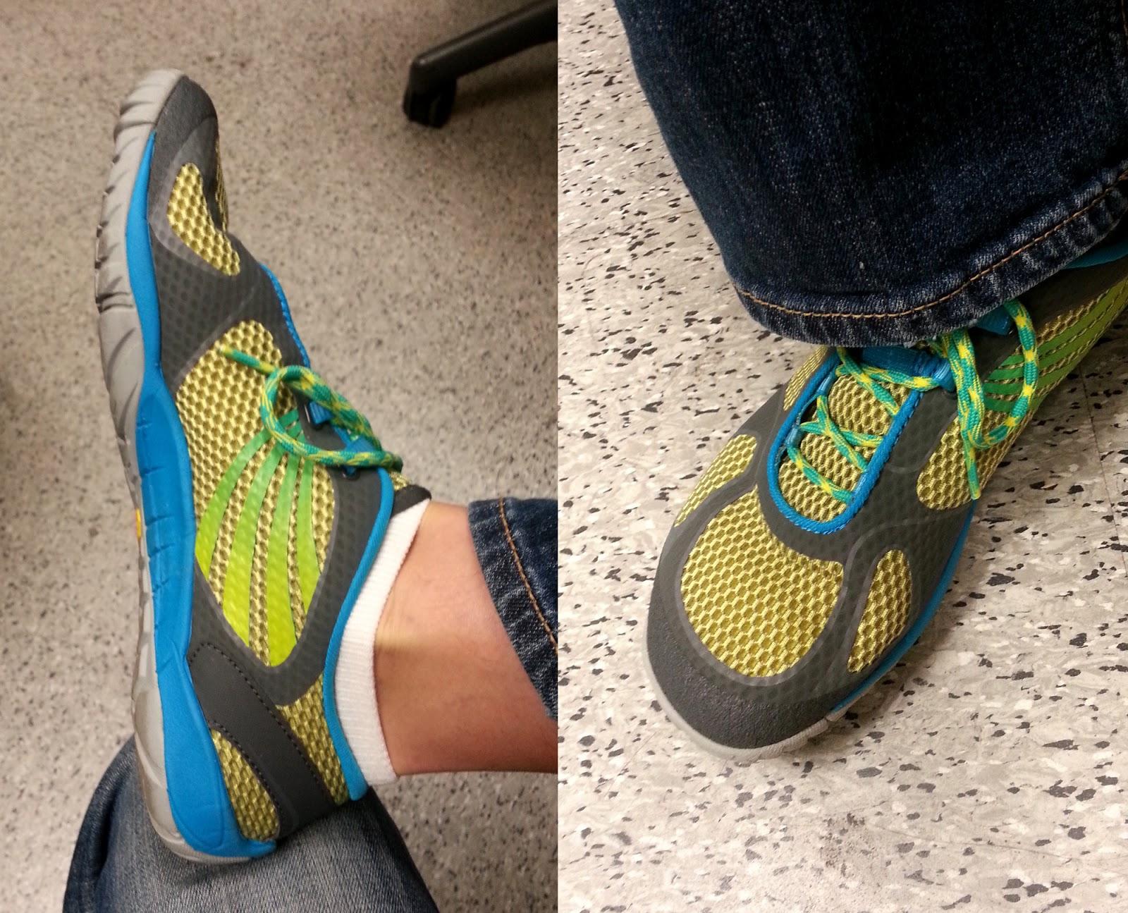 release date: b8fbf 5d144 Dreamy Hiker: Backpacking in minimalist trail-running shoes