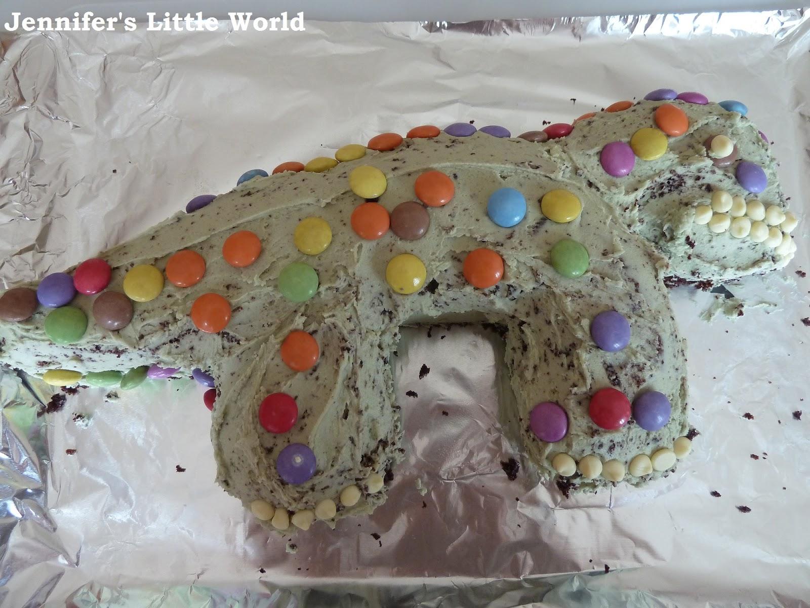 Jennifer S Little World Blog