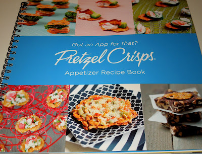 snack factory cookbook