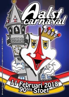 Officiële Website Stad Aalst - Carnaval