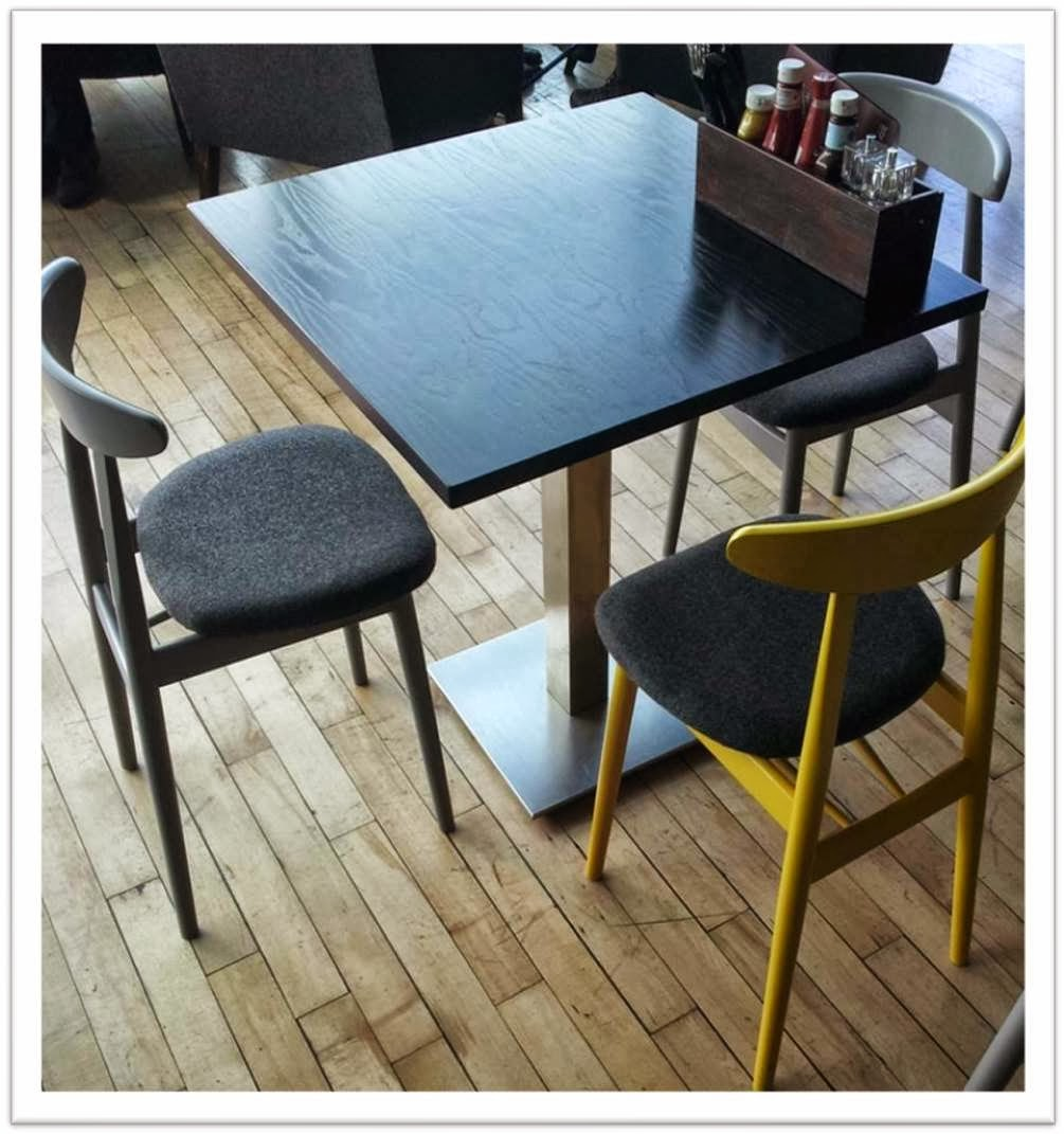 Defrae Contract Furniture S Blog Restaurant Table Bases