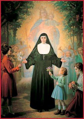 Risultati immagini per santa maria domenica mazzarello