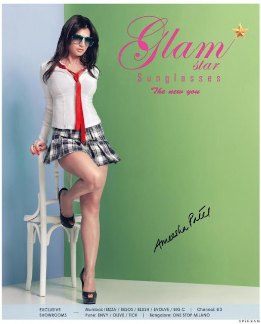 ameesha-patel-glasses-new-ads