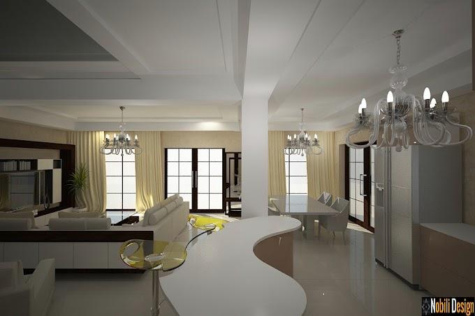 Arhitect designer interior Brasov preturi - Nobili Interior Design