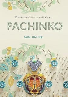 """Pachinko"" Min Jin Lee"